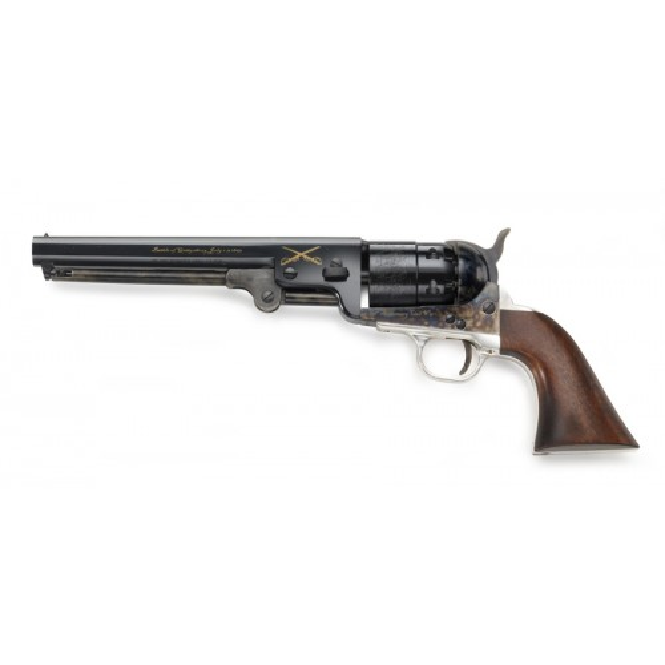 Pietta YAC44BG Revolver Poudre Noire 1851 Navy Yank Civilian Gettysburg .44