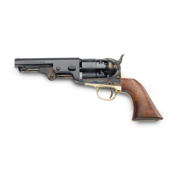 Pietta YAS44 Revolver Poudre Noire 1851 Navy Yank Sheriff Cal.44