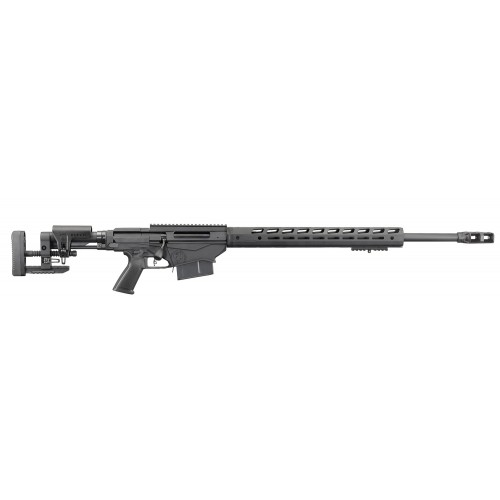 "Ruger Carabine Precision Rifle RPR 26"" 5 Coups 338 Lapua Mag"