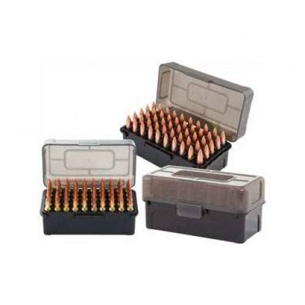 Frankford Arsenal Hinge-Top #504 Boite 50 Munitions 22 Hornet, 221 Remington Fireball, 30M1