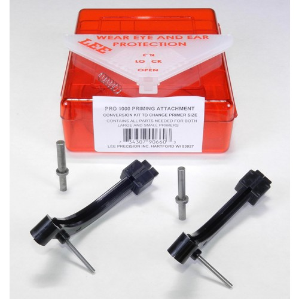 Lee Primer Attachment Pro1000 Large & Small