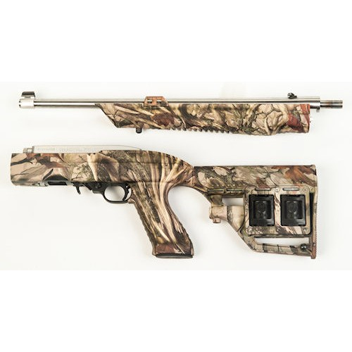 Tacstar Take Down Adaptive Tactical Stock Ruger 10-22 - Legends