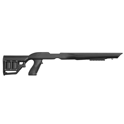 Tacstar Adaptive Tactical Stock Ruger 10-22 - Noir