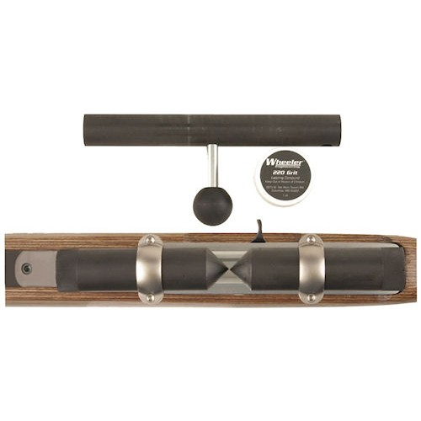 Wheeler Engineering Kit Alignement Et Rodage Des Colliers en 30mm