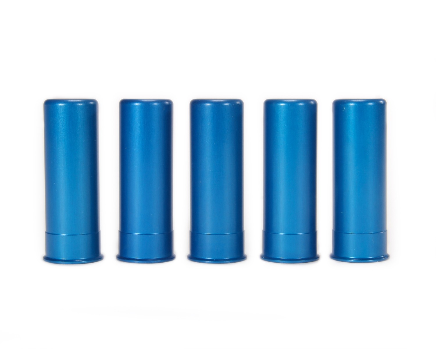 A-Zoom Blue Value Pack 12 Gauge x5