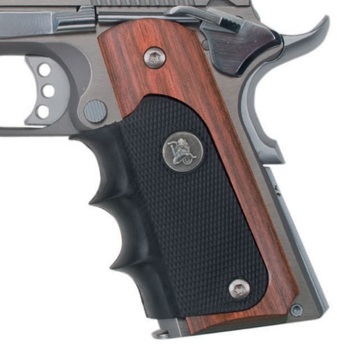 Pachmayr GM-ALS Colt 1911 & Copies (with Deluxe Pacwood)