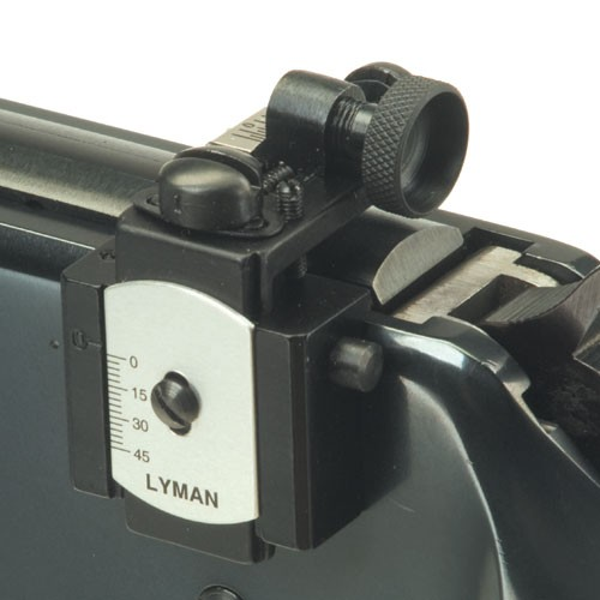 Lyman Receiver Peep Sight 66LA pour Marlin 336