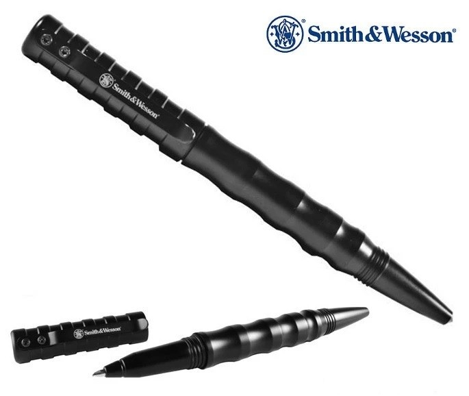 Smith & Wesson M&P 2nd Generation Stylo Tactique