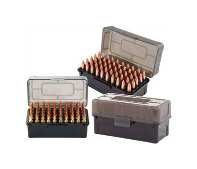 Frankford Arsenal Hinge-Top #508 Boite 50 Munitions 45 ACP, 40 S&W, 10mm