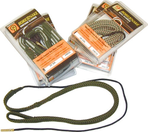 Hoppes Bore Snake 9mm / 38 / 357 Arme de Poing