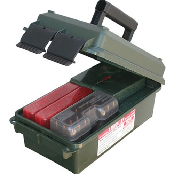 MTM 30 Caliber Ammo Can AC30C-11 Vert