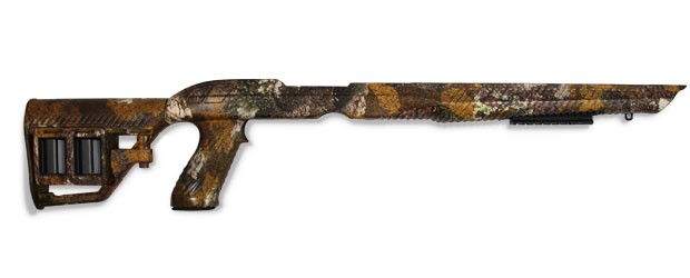 Tacstar Adaptive Tactical RM-4 Stock Ruger 10-22 Ston Coyote