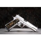 Pachmayr Alume 1911 Grips by Raffir Copper Canyon