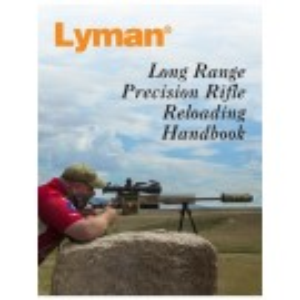 Lyman Manuel de Rechargement pour Fusil de Précision à Longue Portée