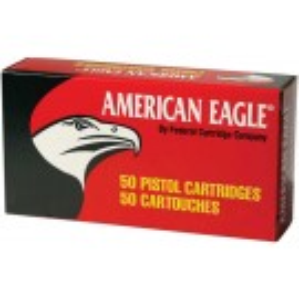 Federal Munitions American Eagle 44-240-JHP x50