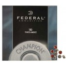 Federal Amorces Small Rifle Match #GM205M x1000