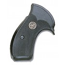 "Pachmayr Compac Professional Grips with Open Back Strap S & W, ""K"" & ""L"" Frame R"