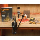 Lyman Crusher Master Reloading Kit de Rechargement