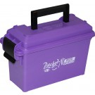 MTM 30 Caliber Ammo Can Long AC30T Violet