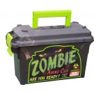 MTM 30 Caliber Ammo Can Long AC30TZ Zombie