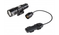 Smith & Wesson Delta Force RM-10 Lampe Tactique pour Arme 500 Lumen