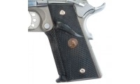 Pachmayr Signature Grips without Back Straps Colt 1911 & Copies GM-45