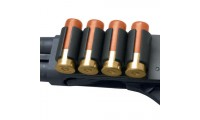 Tacstar Hunters SideSaddle 4-Shot Remington 870, 1100 & 11-87 (12 Gauge)