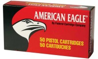 Federal Munitions American Eagle 44-240-JHP x50