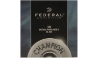 Federal Amorces #209A Shotshell x100