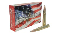 Hornady American Whitetail Munitions 30-30 Winchester 150gr RN x20