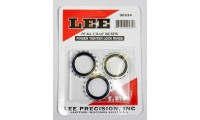 Lee 7/8-14 Self Lock Ring paquet de 3