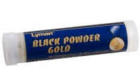 Lyman Black Powder Gold Bullet Lube