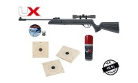 Umarex UX Syrix Pack 4.5mm Gaz Piston 4X32