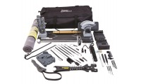 Wheeler Engineering Delta Series Kit Ultra Outils Armurier Professionnel AR-15 21 pièces