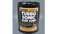 Lyman Turbo Sonic Lubrifiant Ultrasons 18.9L