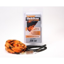 Lyman Qwikdraw Bore Cleaner .338Cal