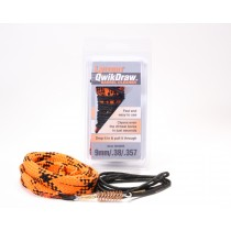 Lyman Qwikdraw Bore Cleaner 9mm/.38/.357