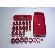 Lee Parts Bushing_122
