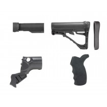 Tacstar Collapsible Shotgun Stock Kit Mossberg 500