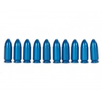 A-Zoom Blue Value Pack 9mm x10