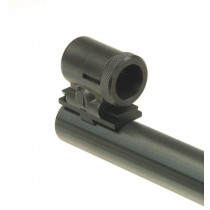 "Lyman 93 Match Globe Front Sight .550 High 7/8"" Dovetail"