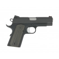 Pachmayr G10 Tactical Grips CZ75 Compact Green/Black Grappler