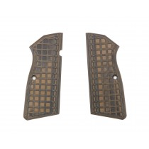 Pachmayr G10 Tactical Grips Browning HI Green/Black Grappler