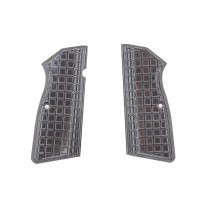 Pachmayr G10 Tactical Grips Browning HI Grey/Black Grappler