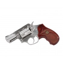 Pachmayr Renegade Wood Laminate Ruger SP01 Rosewood Checkered