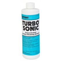 Lyman Turbo Sonic Jewelry Solution de Nettoyage Bijoux Ultrasons 470ml