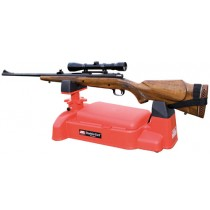 MTM SGR-30 Shoulder Gard Rifle Rest Rouge