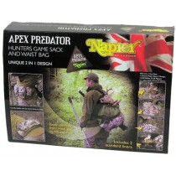 Napier Apex Predator Sac de Chasse