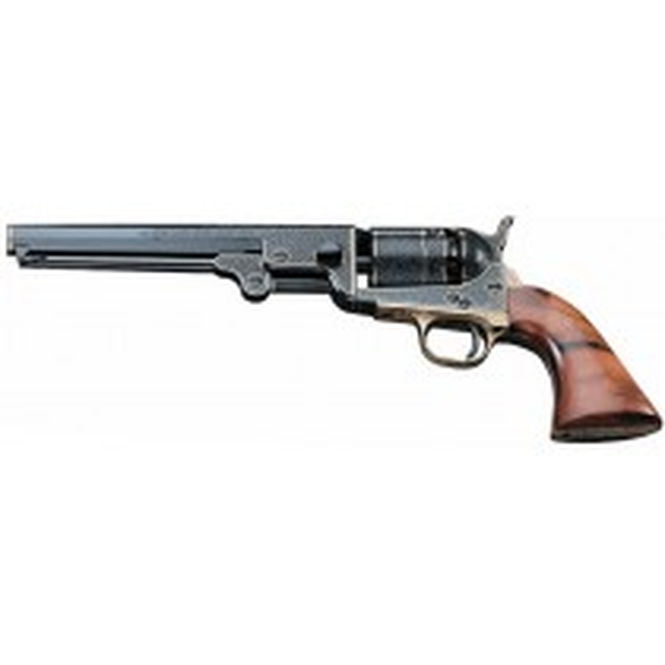 Pietta YEGL36 Revolver Poudre Noire 1851 Navy Yank Super De Luxe Special Version 3 Cal.36