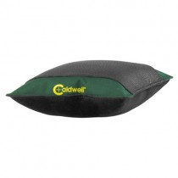 Caldwell Universal Deluxe Sac De Tir  Elbow Bag Nylon Et Cuir Remplis